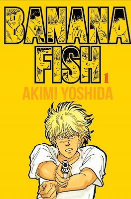 Banana Fish (Rústica con sobrecubierta) #1