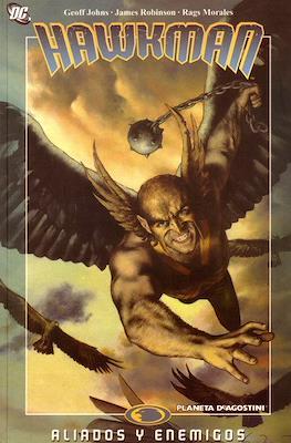 Hawkman (Rústica 96-208 pp) #2
