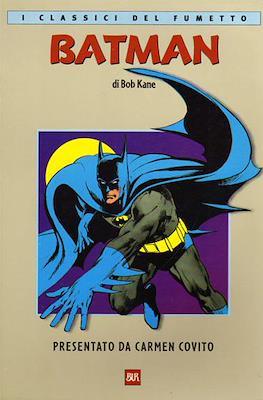 I Classici del Fumetto. BUR (Rústica) #16