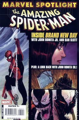 Marvel Spotlight: Spider-Man - Brand New Day (2008)