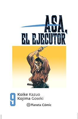 Asa, el ejecutor (Rústica 336 pp) #9