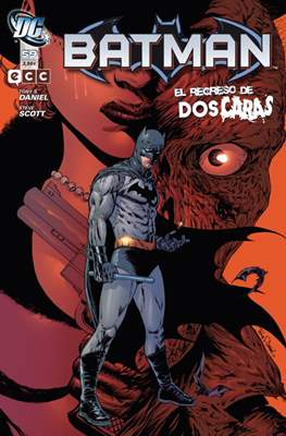 Batman (Grapa. 48 pp) #59