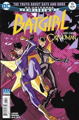 Batgirl Vol. 5 (2016-) (Comic Book) #13