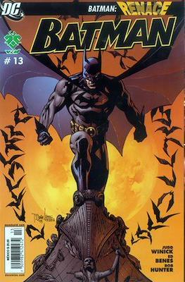 Batman (2009-2011) (Grapa) #13
