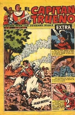 El Capitán Trueno Extra (Grapa, 40 páginas (1960-1968)) #24