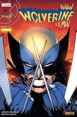 All-New Wolverine & X-Men