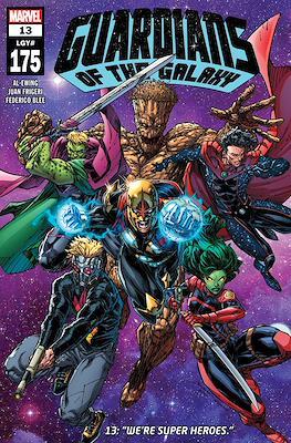 Guardianes de la Galaxia (2013-) #88/13