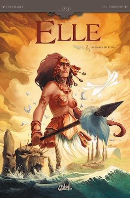 Elle (Cartoné) #3