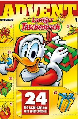 Lustiges Taschenbuch Sonderband: Advent