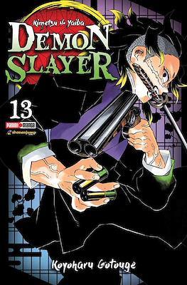 Demon Slayer: Kimetsu no Yaiba (Rústica con sobrecubierta) #13