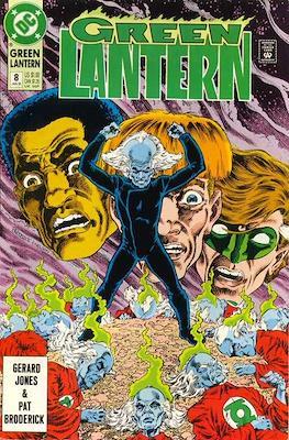 Green Lantern Vol. 2 (1990-2004) #8