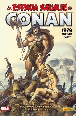La Espada Salvaje de Conan - Marvel Limited Edition #7