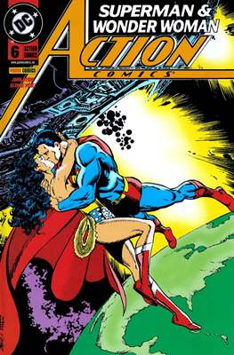Action Comics (Heften) #6