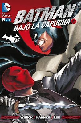 Batman: Bajo la capucha (Rústica 144 pp) #2