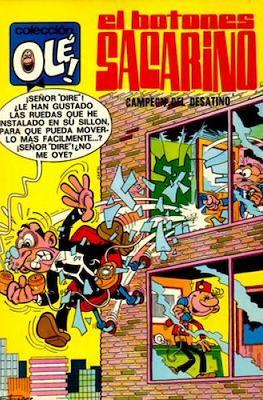 Colección Olé! (1ª Edición - Rústica, 64-80 páginas) #15