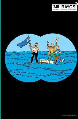 Mil Rayos (Revista sobre la obra de Herge.) #20