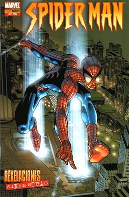 Amazing Spiderman (Grapa) #25