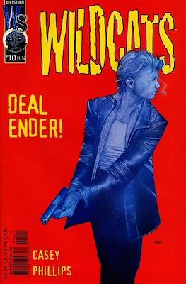 Wildcats Vol. 2 #10