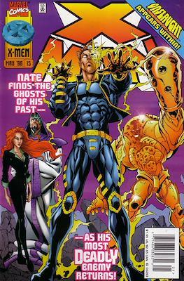 X-Man (Comic-Book) #15