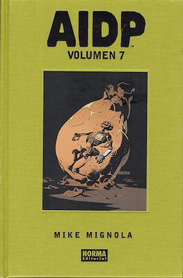 AIDP (Cartoné 400 pp) #7