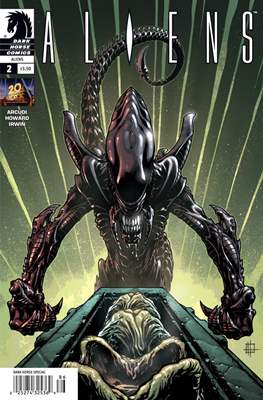 Aliens (Comic Book) #2
