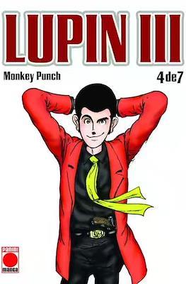 Lupin III (Rústica con sobrecubierta) #4