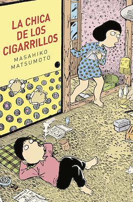 La chica de los cigarrillos