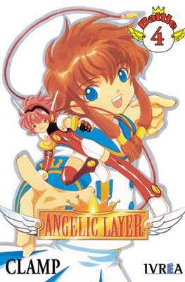 Angelic Layer #4