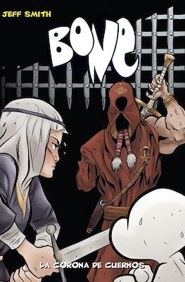 Bone (Rústica, 144 pp) #9