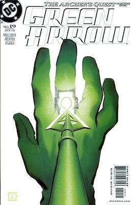Green Arrow Vol. 3 (2001-2007) (Comic book) #19