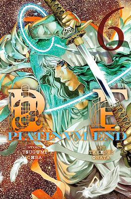 Platinum End (Softcover) #6