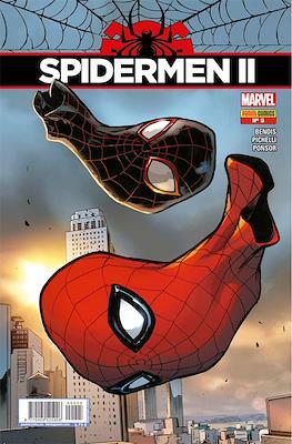 Spidermen II (2017-2018) #5
