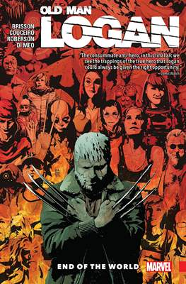 Old Man Logan Vol. 2 (Softcover) #10