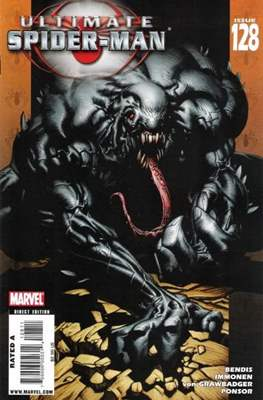 Ultimate Spider-Man (2000-2009; 2011) (Comic-Book) #128