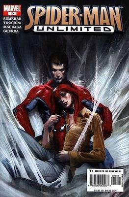 Spider-Man Unlimited Vol 3 (Comic-Book/Digital) #10