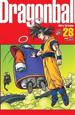 Dragon Ball - Ultimate Edition #28