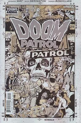 Doom Patrol Vol. 6 #4.2