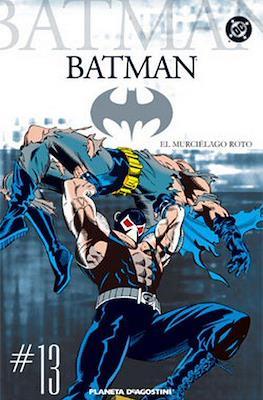 Coleccionable Batman (2005-2006) (Rústica. 96 pp) #13