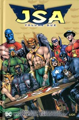 DC Omnibus (Cartonato) #28