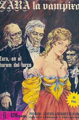 Zara la vampira #2