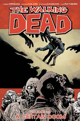 The Walking Dead (Digital Collected) #28