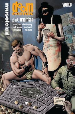 Doom Patrol (TPB Softcover 192-256 pp) #4