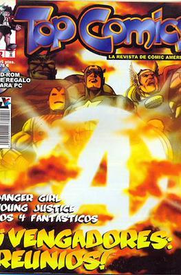 Top Comics (Magazine) #12