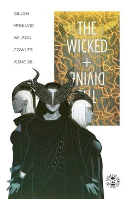 The Wicked + The Divine (Digital) #26