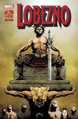 Lobezno Vol. 5 / Salvaje Lobezno / Lobeznos / El viejo Logan Vol. 2 (2011-) (Grapa) #5