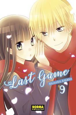 Last Game (Rústica) #9