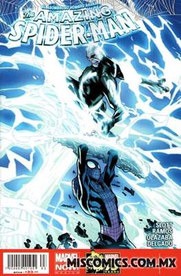 The Amazing Spider-Man (2014-2016) #2