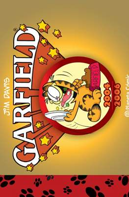 Garfield (Cartoné 328 pp) #14