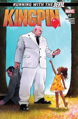 Kingpin Vol. 2 (Comic-book / Digital) #2