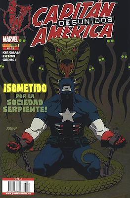 Capitán América vol. 5 (2003-2005) #29